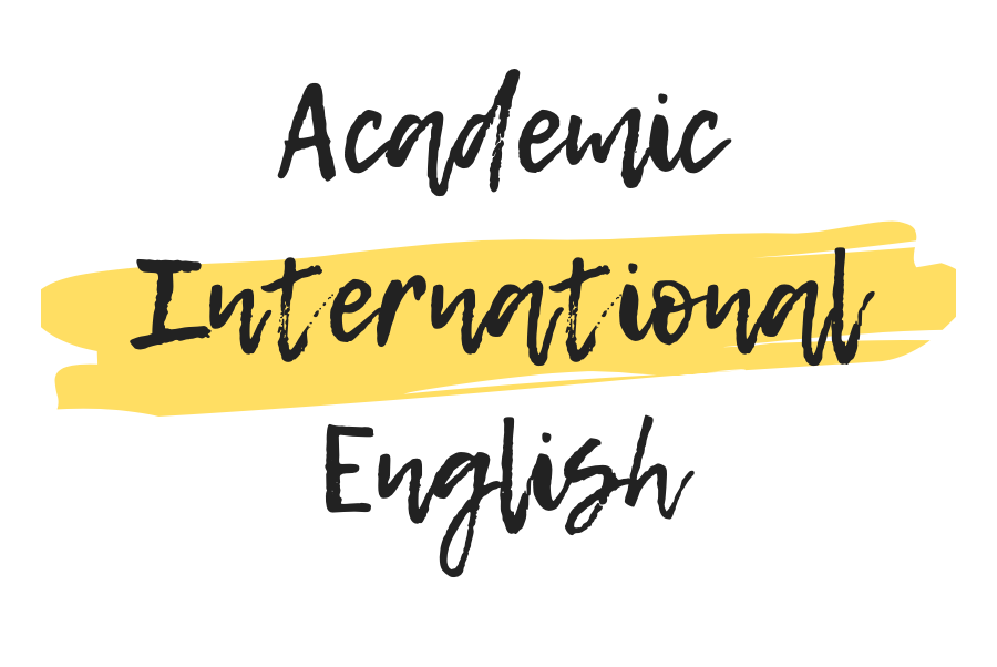 793065. Класс английского языка «Academic International English»