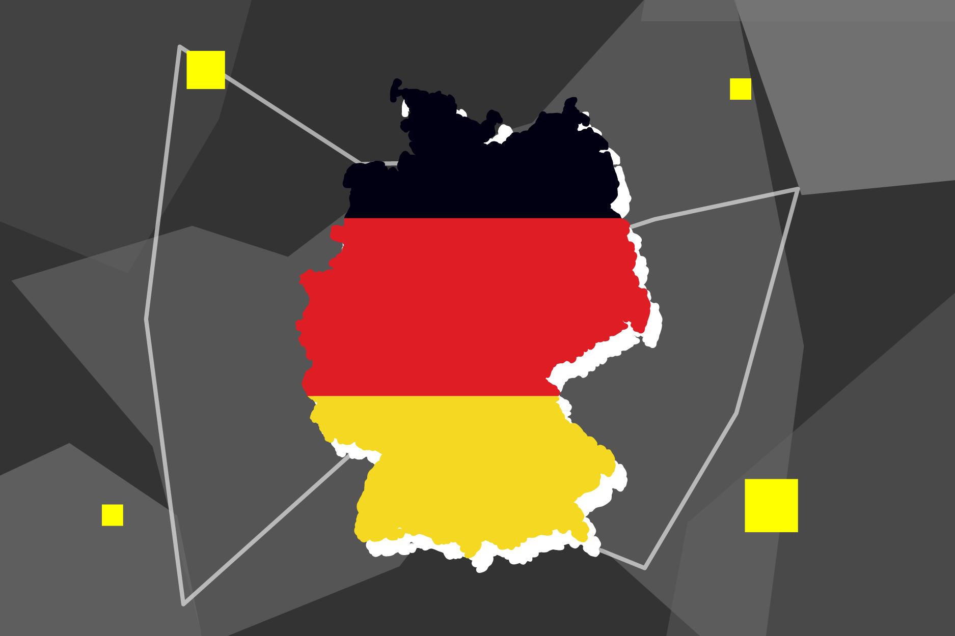 796655. Класс немецкого языка «Sprichst Du Deutsch?»