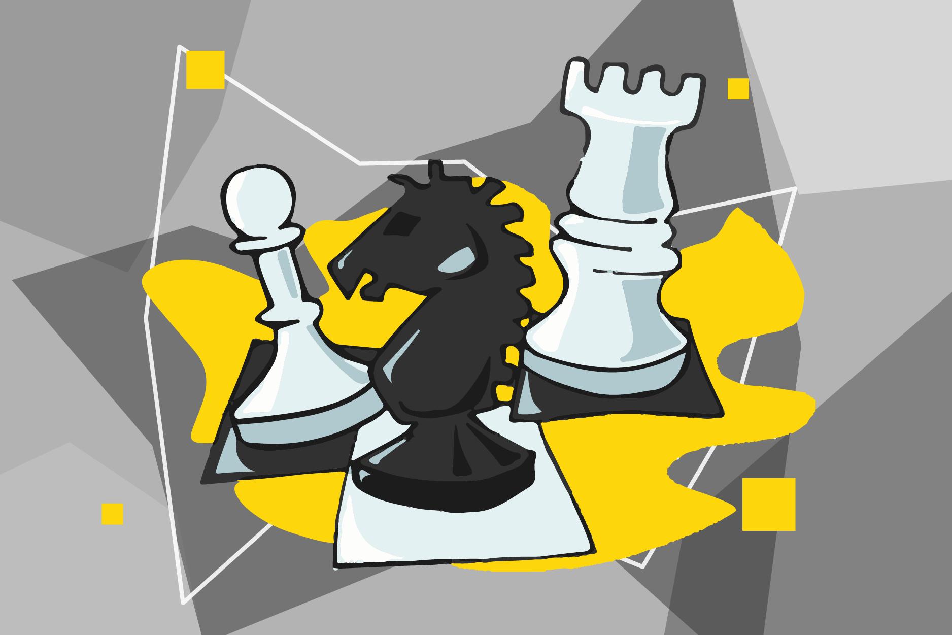 1347321 Шахматные онлайн-турниры